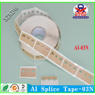 AI Three Hole Kraft Paper Splice Tape