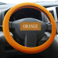 Silicone Car Steering Wheel Cover For Universal Auto