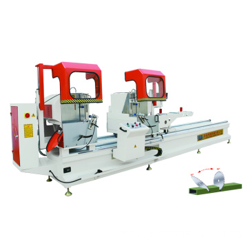 Digital display Double head Precision Cutting Saw