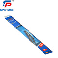 Universal hybrid windwhield wiper blade for Cars