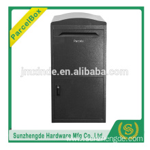 BTS SPB-002 Newest Cheapest parcel mail box outdoor drop box