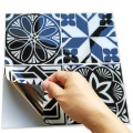3D Vinyl Self Adhesive Mosaic Kitchen Tile Stickers