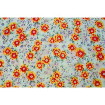 100% cotton fabric for the garment