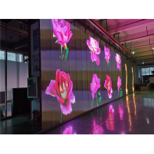 3D High-end Commercial Display