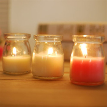 Wholesale Paraffin Personalized Votive Scented Candles
