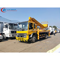 Guaranteed 100% ISUZU 28m High Platform Truck