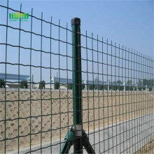 Euro fence installation