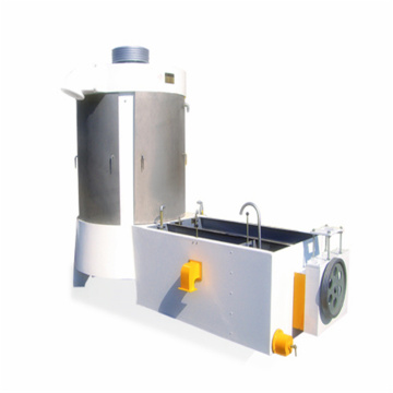 PINGLE Wheat Washing Machinery