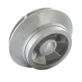 Precision Casting stainless Impeller