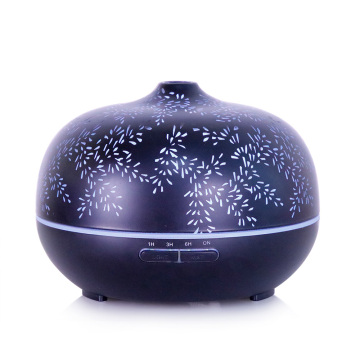3D Glass Guriga Ultrasonic Aroma Diffuser 300ml