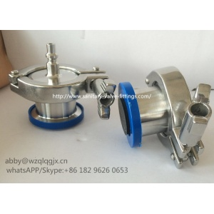 Stainless Steel Air Blow Check Valve 304/316L