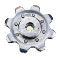 AH101219 John Deere gathering chain 8 tooth sprocket