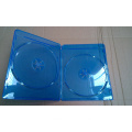 BLUE  RAY DVD Case DVD box dvd cover 7MM  DOUBLE(YP-D864H)