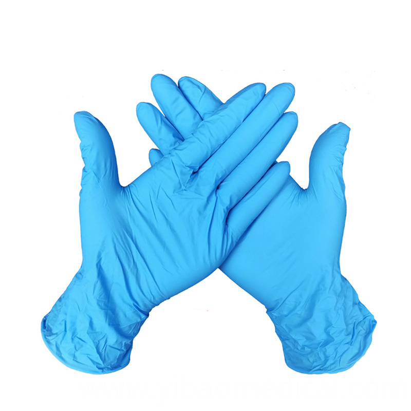 Disposable Medical Gloves06