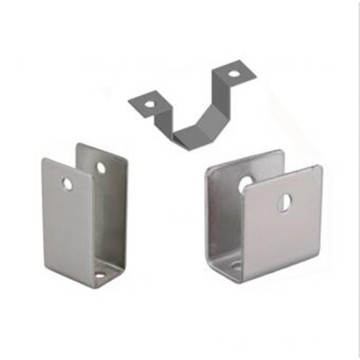 Stainless Steel Metal Bracket for Wood