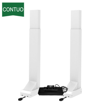 Adjustable Electric Standing Desk With Lifting Column