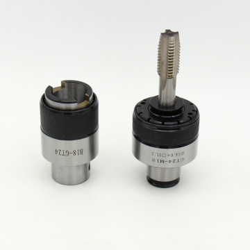 High Precision GT24-M18 Tapping Collets