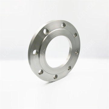 ANSI B16.5 standard 6 inch size plate flange