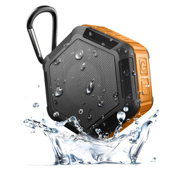 Waterproof Best Portable Cool Bluetooth Speakers Outdoor