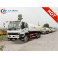 HOT Brand New ISUZU 20000litres water carrying vehicle