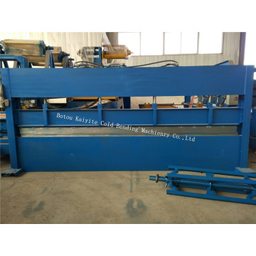 Hydraulic Steel Plate Press Brake Bending Machine