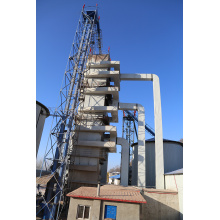 Energy Conservation Biomass Grain Dryer