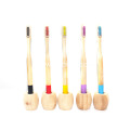Bamboo Toothbrushes Are of High Quality And Affordable