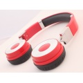 2018 high quality Colorful long Wire headphones