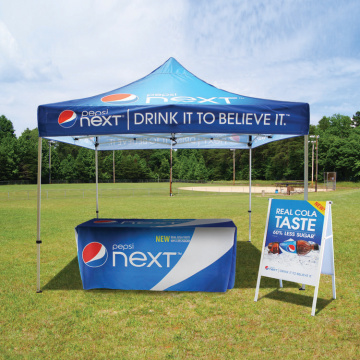 Custom Canopies For Outdoor Tents Events