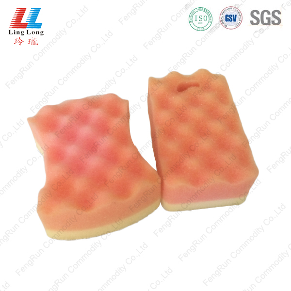 best dish scrubbing sponge cleaning sponge with handle
