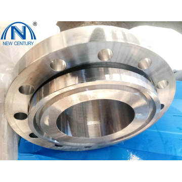 Asme b16.47 series a flange dimensions in mm
