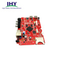 94V0 1.6mm Double Side Fr-4 pcb 1 oz Copper Thickness PCB