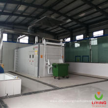 Hospital Waste Disposal Equipment