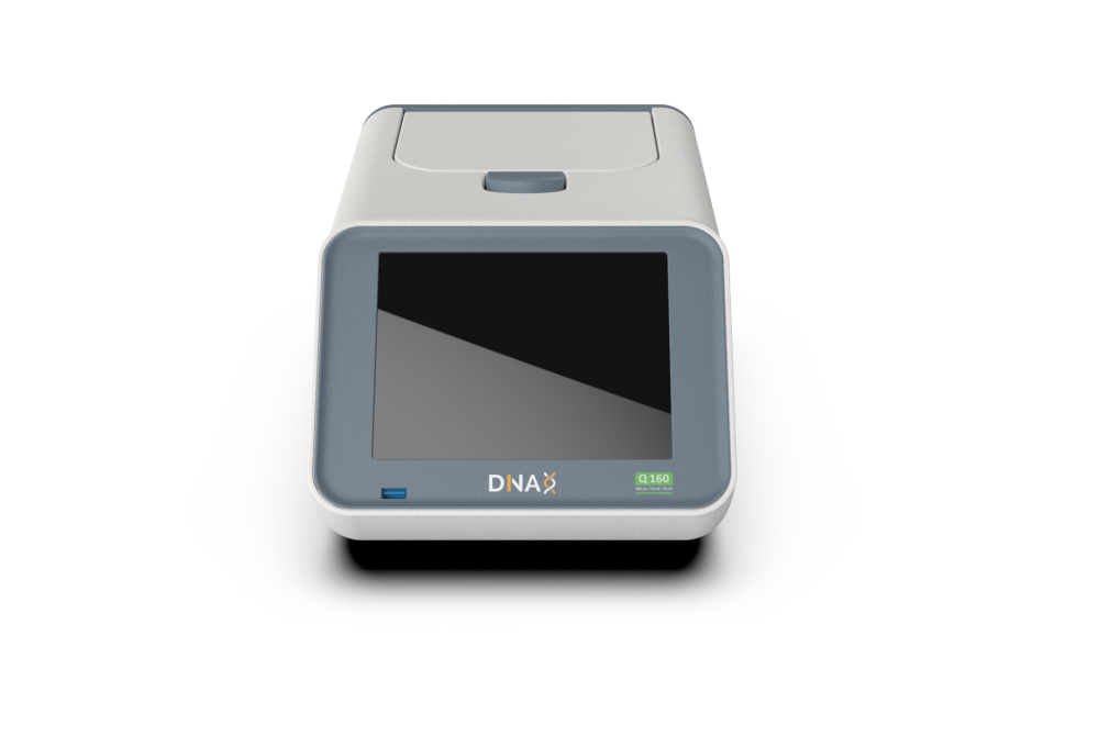 PCR DNA Analysis Amplifier