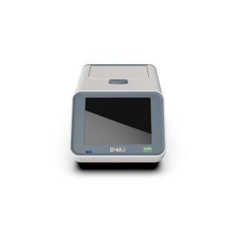 PCR Amplifier Thermal Cycler for DNA Analysis