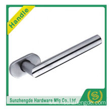 BTB SWH104 304 Stainless Steel Pipe Window Handle With Lock