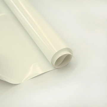 PVC Uncoated Card Overlay Film