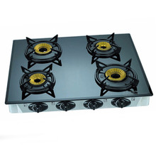 LPG Gas Stove 4 Burner Butterfly