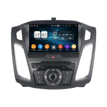 car multimedia entertainment system for Focus 2015