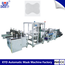 Automatic Disposable Airline Pillowcase  Making Machine