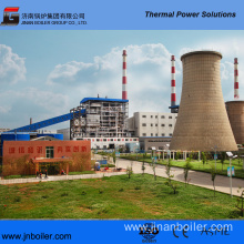 130 T/H Vibrating Grate Bark Leaves Fired Boiler