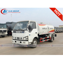 Guranteed 100% ISUZU 5000litres water carrier truck