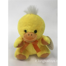 Peluche Easter Little Yellow Chick