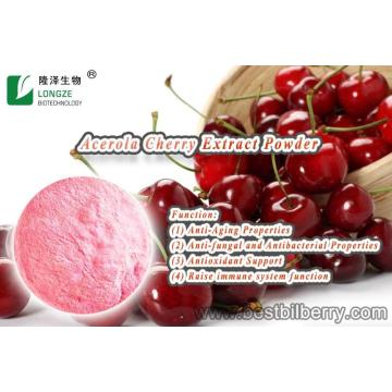acerola cherry berry  Extract powder vitamin c
