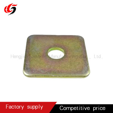 quartet ping pad and fiat washer steel