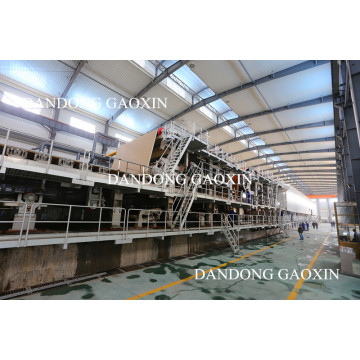 High Strength Corrugated Paper Making Machinery