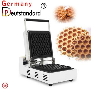 Hot sale honeycomb waffle machine