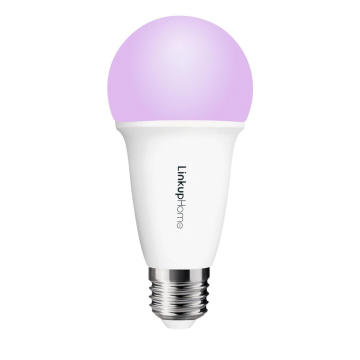 Colorful light bulb 9.5W