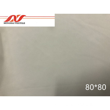 Polyester high elastic yarn 80*80 159cm 135gsm