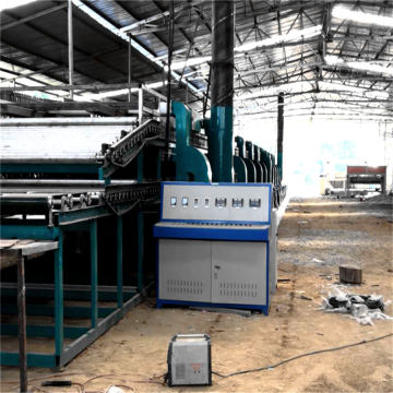 Maple Veneer Drying Machine